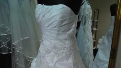 Sprzedam Suknie Ślubną ALEXIS TANIO !!!