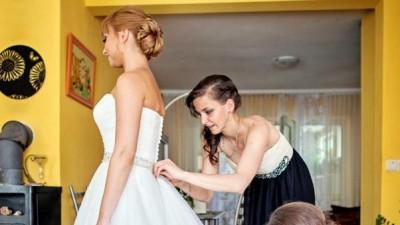 Sprzedam suknię ślubną Amy Love Bridal 34/36