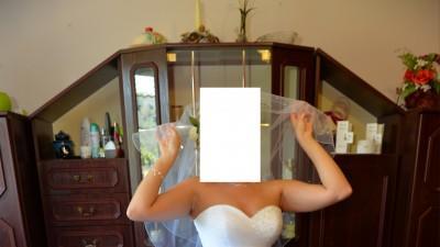 Sprzedam Suknie Ślubną Anastazja