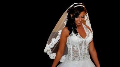 Sprzedam suknię ślubną Angel księżniczka