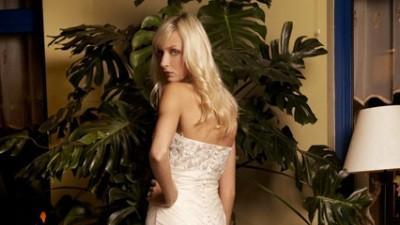 Sprzedam SUKNIĘ ŚLUBNĄ ANGELA z kolekcji Annais Bridal 2008