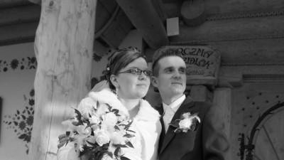 Sprzedam suknie ślubną ANNA 2011r + bolerko zimowe
