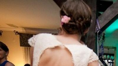 sprzedam suknię ślubną Anna Kara - model Elena (kolekcja 2012)