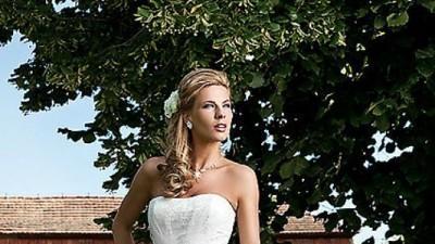 Sprzedam suknię ślubną Annais Bridal Avril