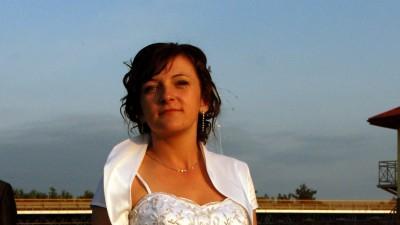 sprzedam suknię ślubną ANNAIS BRIDAL Carrera