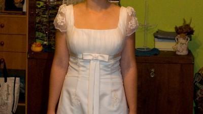 Sprzedam suknię ślubną Annais Bridal Kristi