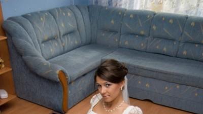 Sprzedam suknię ślubną ANNAIS BRIDAL model KRISTI