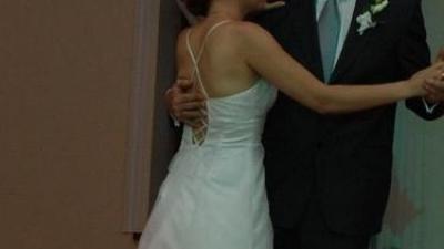 Sprzedam  suknię ślubną Anny Lachor tanio!