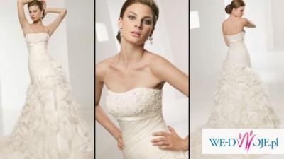 Sprzedam Suknię Ślubną AQUA - Elianna Moore