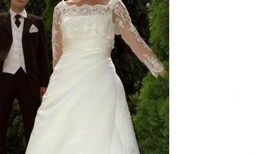 Sprzedam suknię ślubną Atelier Diagonal