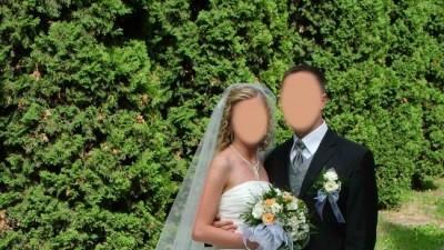 """Sprzedam suknię ślubną """"Bahama"""""""