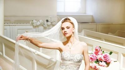 Sprzedam suknię ślubną CARRERA