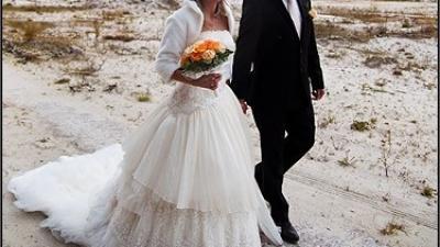 Sprzedam suknię ślubną. Cena 500zł