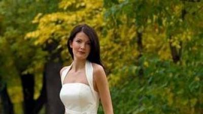 Sprzedam suknię ślubną Classa ecru + Diadem gratis
