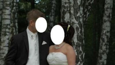 Sprzedam Suknię Ślubną COSMOBELLA 7250 z kolekcji 2008