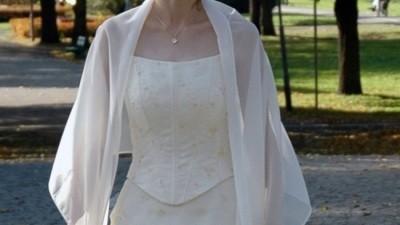 Sprzedam suknię ślubną Cymbeline