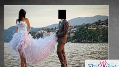 Sprzedam suknię ślubną Cymbeline Deylice
