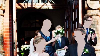 Sprzedam suknię ślubną Cymbeline Ecosse 36