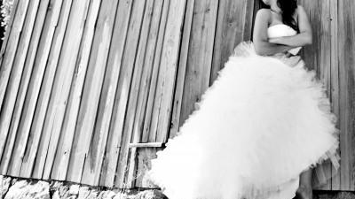 Sprzedam suknię ślubną Cymbeline roz.34 model Carmen