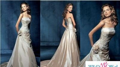 Sprzedam Suknie Ślubną Dauco