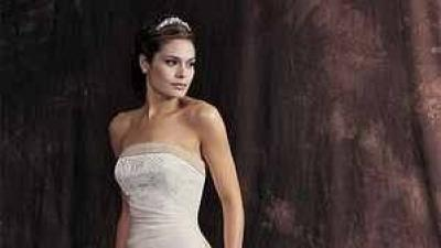 Sprzedam suknię ślubną DEMETRIOS 4195