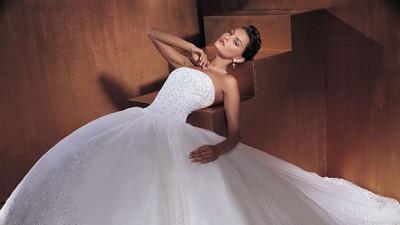Sprzedam Suknie Ślubna DEMETRIOS 893