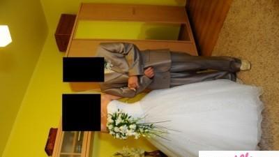 Sprzedam suknie ślubną Demetrios 939