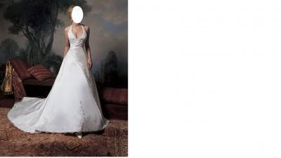 Sprzedam Suknie Ślubną Demetrios 9620