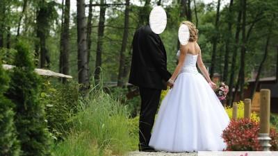 Sprzedam suknię ślubną  DEMI z kolekcji  HOLLYWOOD DREAMS firmy Karina