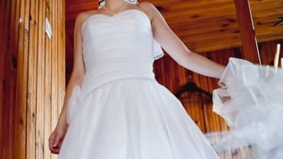 Sprzedam suknię ślubną Elizabeth + buty