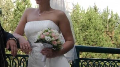 sprzedam suknie ślubna Elizabeth okazja 1000zł