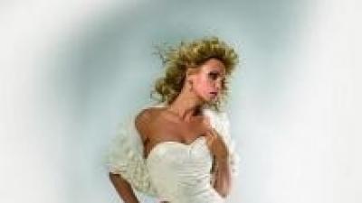 Sprzedam suknie ślubną ęlizabeth z Konina