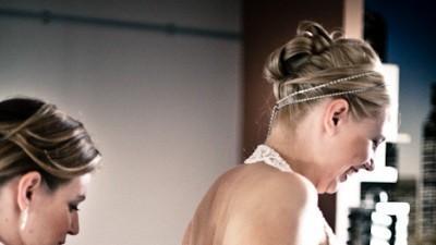 sprzedam suknię ślubną emmi mirage melody rozm. 40