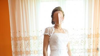 Sprzedam Suknię Ślubną - Fervoris