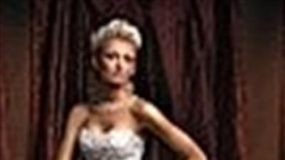 Sprzedam suknię ślubną firmy Annais Bridal model Asina