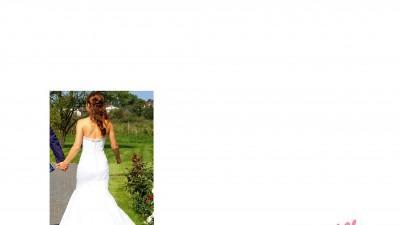 Sprzedam suknie ślubną firmy Enzoani model DAKOTA