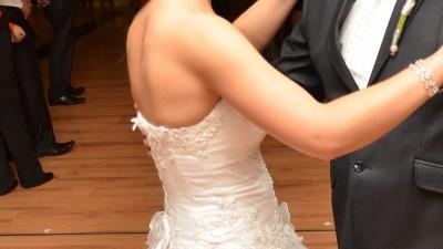sprzedam Suknie Ślubną firmy MS Moda, model Fantasty