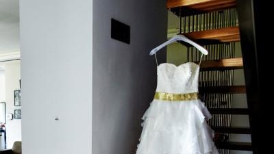 Sprzedam suknie ślubną  Fulara&Żywczyk. rozm. 36