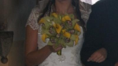 Sprzedam suknię ślubną Gala - Hanna