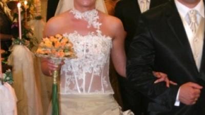 Sprzedam suknię ślubną Galaxy