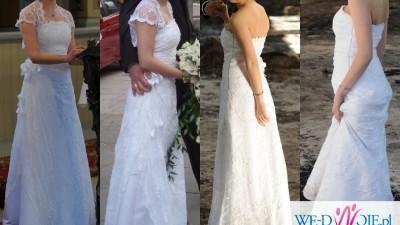 sprzedam suknię ślubną Gdańsk