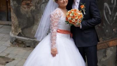 Sprzedam SUKNIĘ ślubną GIOVANI Angel