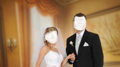 Sprzedam suknie ślubną Giovani - Angel