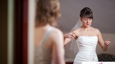 Sprzedam suknię ślubną Herm's model Evan
