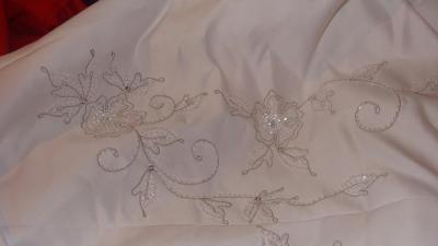 Sprzedam Suknie Ślubną herm's sondic TANIO!!!!!