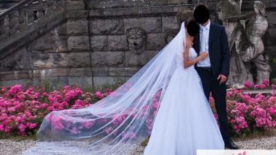 Sprzedam suknię ślubną Herms Barbielle