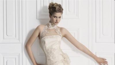 Sprzedam suknię ślubną Higar Novias
