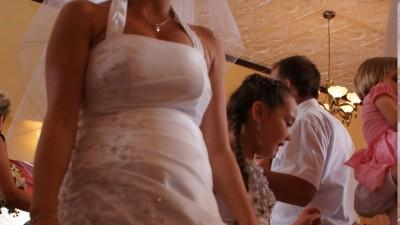 sprzedam suknię ślubną HILARY
