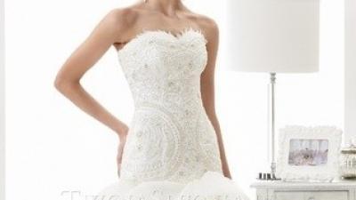 Sprzedam suknię ślubna Idylla