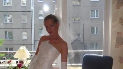 sprzedam suknię ślubną  ISABEL rozm 36/38